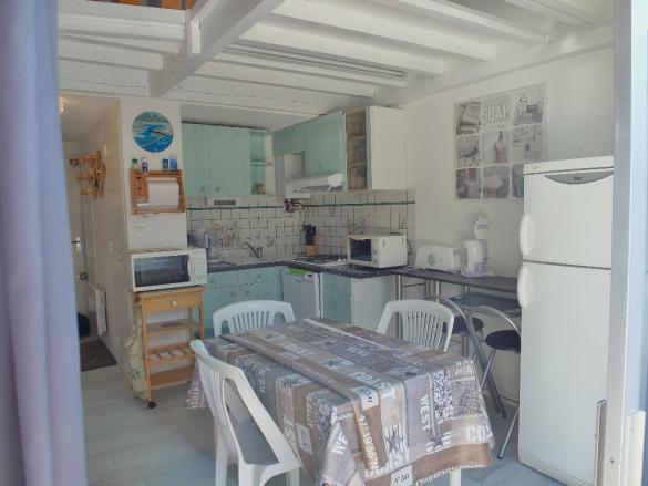 A vendre Le Cap D'agde 34094853 Cap 2i immobilier