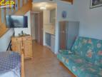 en location saisonnière  Le Cap D'agde | Réf 34094861 - Cap 2i immobilier
