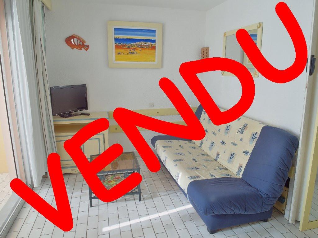 A vendre Le Cap D'agde 34094942 Cap 2i immobilier