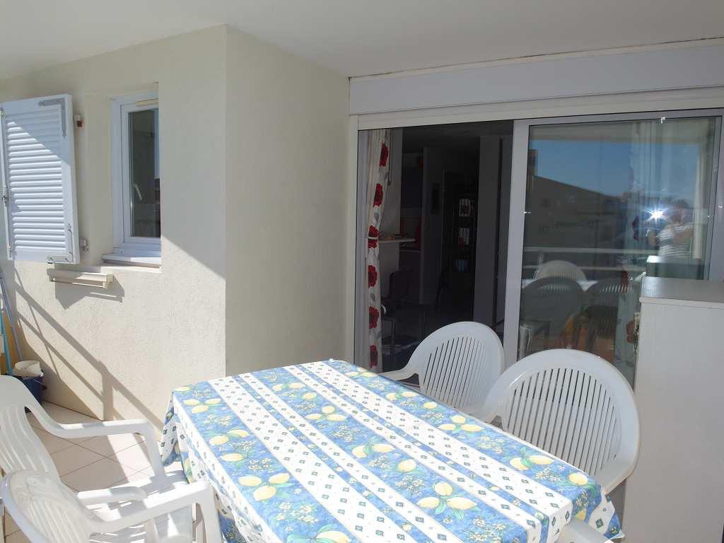 En location saisonnière Le Cap D'agde 34094974 Cap 2i immobilier