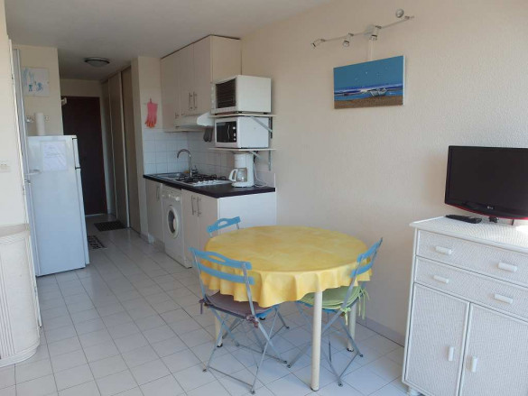 A vendre Le Cap D'agde 34094987 Cap 2i immobilier