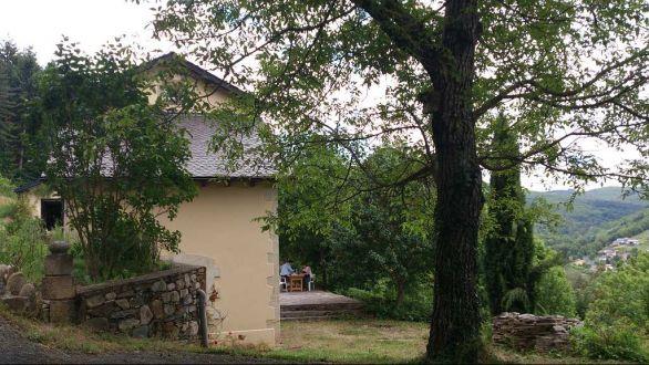 Vente domaine saint jean du bruel 12230 6 piece s 150 m habitable n 3 - Vente du domaine immobilier ...