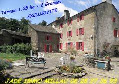 A vendre Millau 3410011484 Jade immo