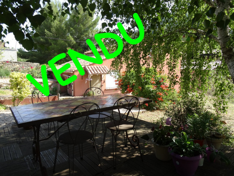 A vendre Lodeve 3410011739 Jade immo