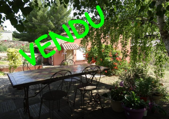 For sale Maison Lodeve | R�f 3410011739 - Jade immo