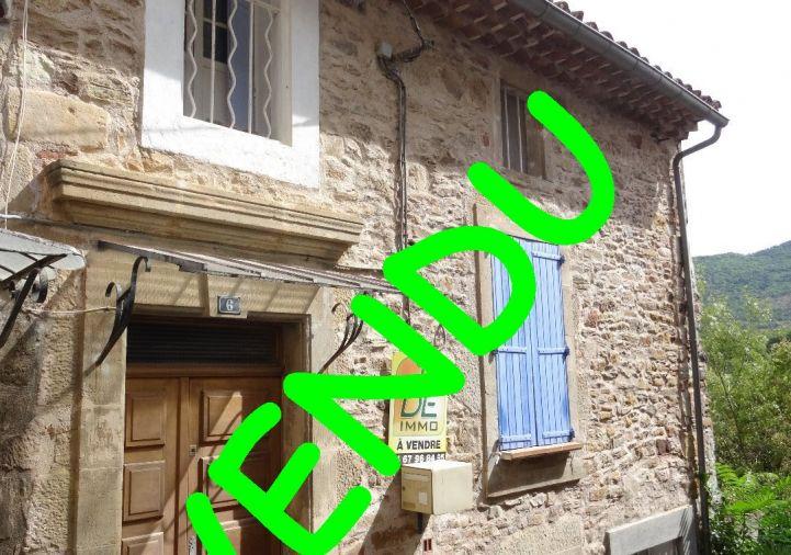 For sale Maison de village Saint Jean De La Blaquiere | R�f 3410011740 - Jade immo