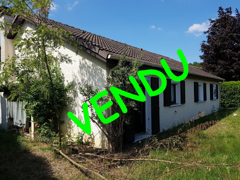 A vendre  Soisy Sur Seine   Réf 3410011750 - Jade immo