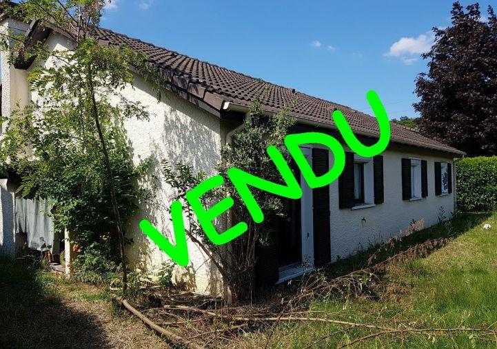For sale Maison Soisy Sur Seine | R�f 3410011750 - Jade immo