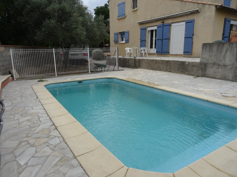 A vendre Clermont L'herault 3410011754 Jade immo