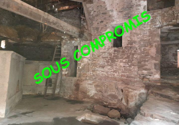 A vendre Remise en pierre Le Bosc | R�f 3410011767 - Jade immo