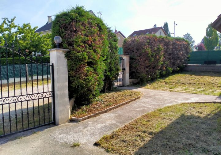 A vendre Appartement Corbeil Essonnes | R�f 3410011769 - Jade immo