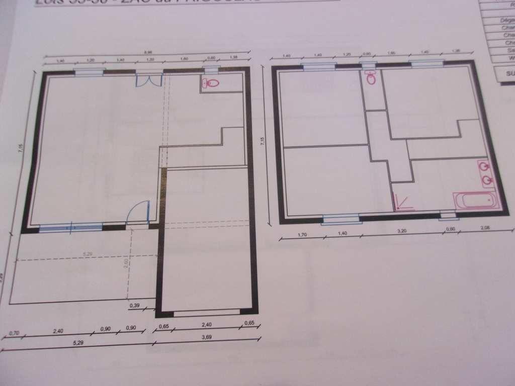 Constructeur maison individuelle beziers for Constructeur maison individuelle 37