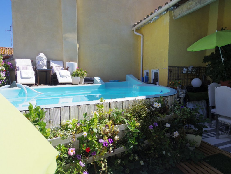 A vendre Corneilhan 341021186 Ag immobilier