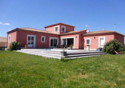 A vendre Villeneuve Les Beziers 341021203 Moerland immobilier