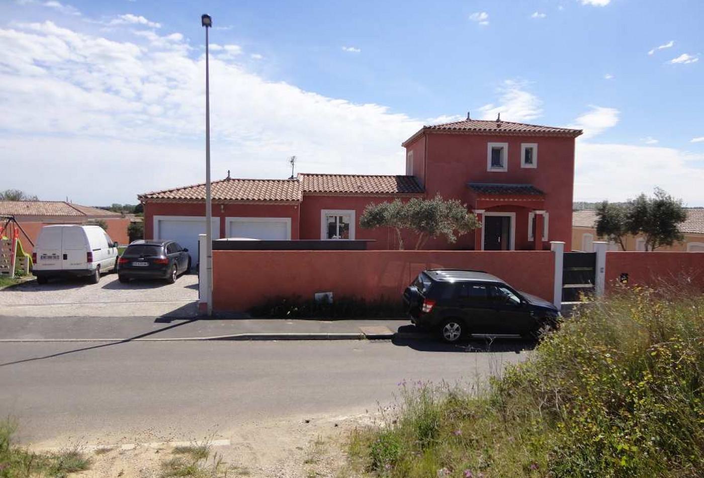 A vendre Villeneuve Les Beziers 341021203 Belon immobilier