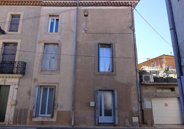 A vendre Cazouls Les Beziers 341021205 Comptoir de l'immobilier