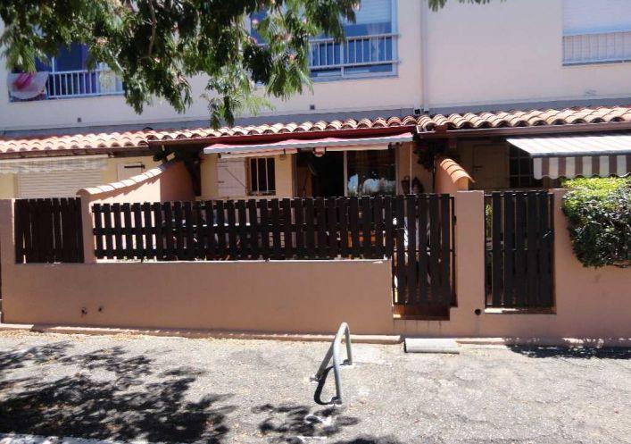 A vendre Le Cap D'agde 341021227 Belon immobilier