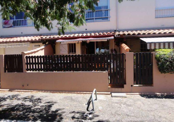 A vendre Le Cap D'agde 341021227 Comptoir de l'immobilier