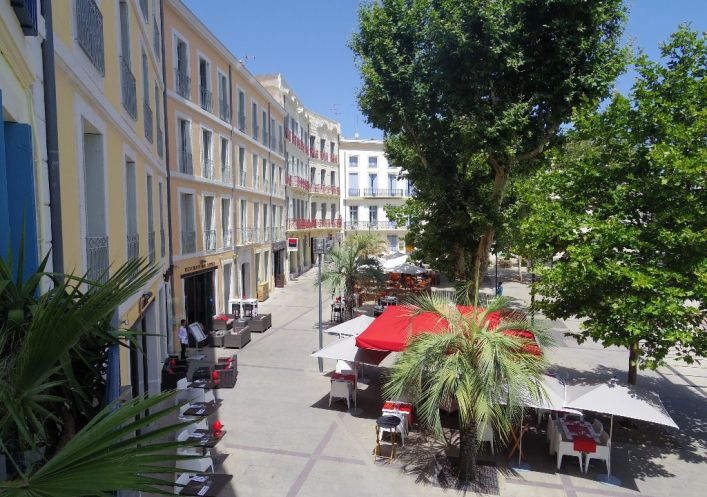A vendre Beziers 341021256 Version immobilier