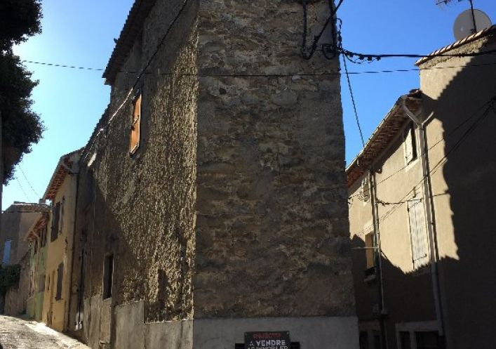 For sale Lespignan 341021283 Belon immobilier