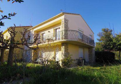 For sale Boujan Sur Libron 341021286 Ag immobilier