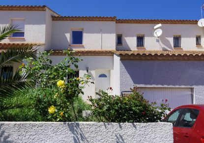 A vendre Cazouls Les Beziers 341021299 Ag immobilier