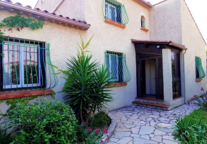 A vendre Beziers 341021304 Ag immobilier