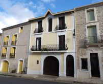 A vendre Roujan 341021305 Ag immobilier