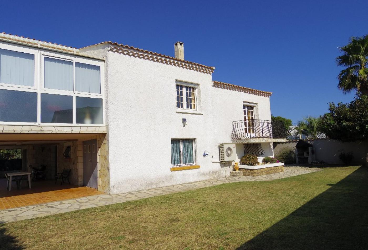 A vendre Serignan 341021339 Belon immobilier