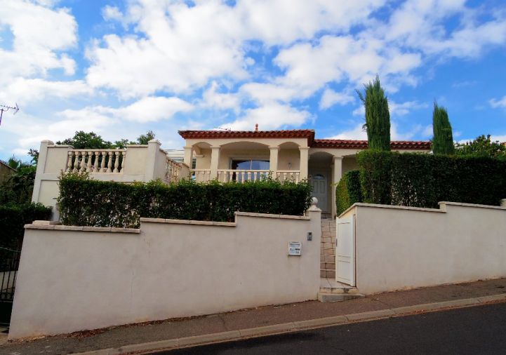 A vendre Beziers 341021343 Signoret immobilier