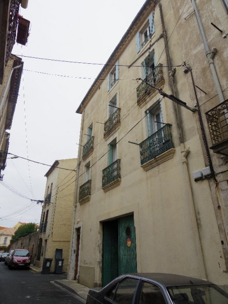 A vendre Beziers 341021355 Ag immobilier