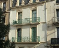 A vendre Beziers  341021371 Ag immobilier