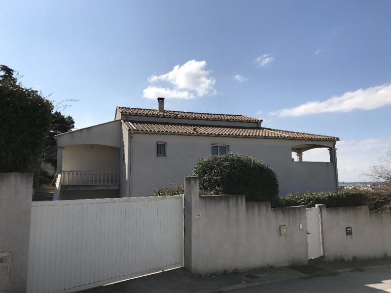 A vendre Beziers 341021377 Comptoir de l'immobilier