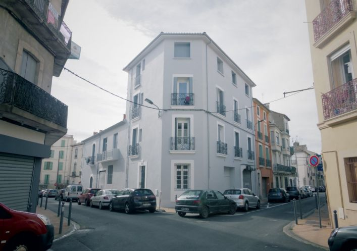 A vendre Beziers 341021378 Version immobilier
