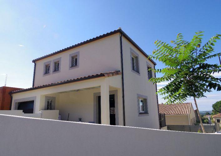 A vendre Murviel Les Beziers 341021401 Lamalou immobilier