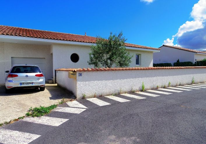 A vendre Puissalicon 341021408 Lamalou immobilier