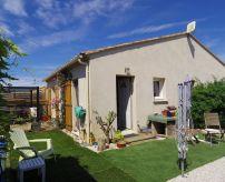 A vendre Lespignan  341021410 Ag immobilier
