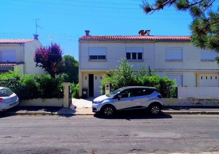 A vendre Beziers 341021414 Lamalou immobilier