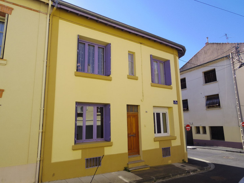 A vendre Beziers 341021420 Ag immobilier