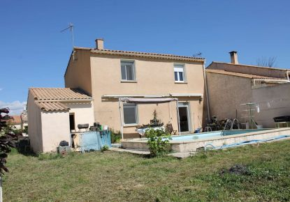 A vendre Capestang 341021432 Ag immobilier