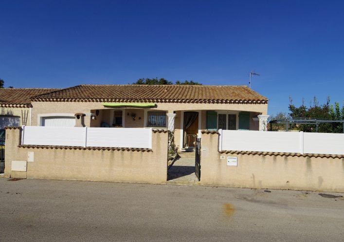 A vendre Montady 341021441 Belon immobilier