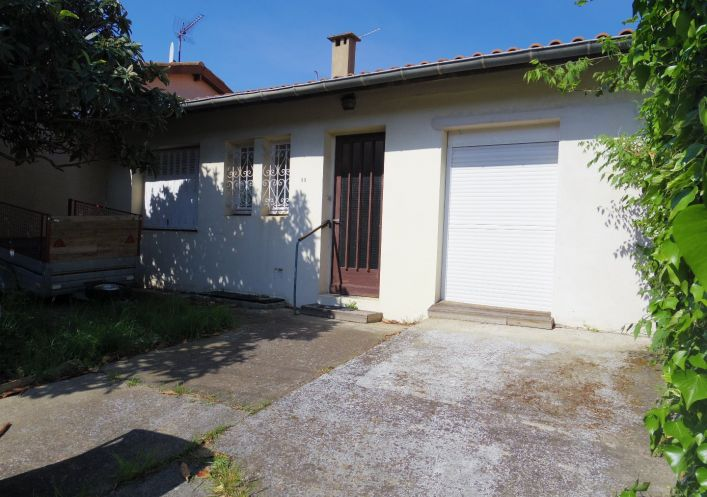 A vendre Beziers 341021449 Version immobilier