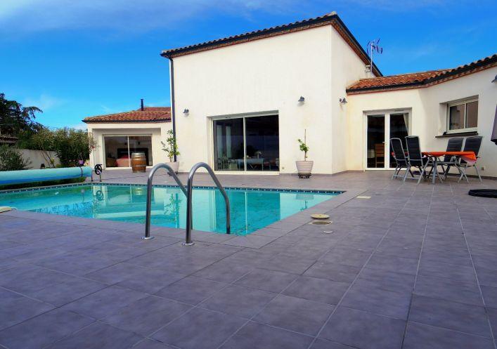 A vendre Caux 341021450 Lamalou immobilier