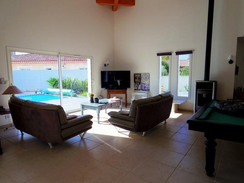 A vendre Caux 341021450 Ag immobilier