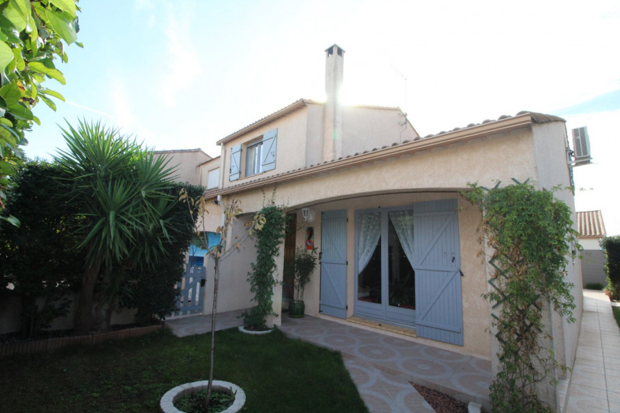 A vendre Beziers 341021454 Ag immobilier