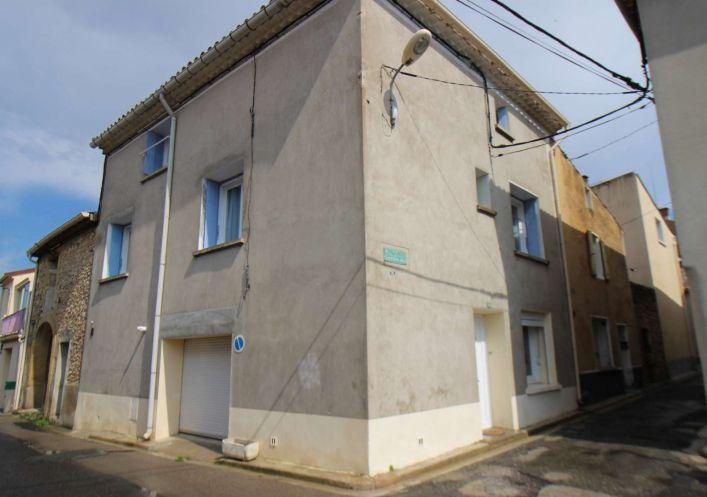A vendre Quarante 341021455 Lamalou immobilier