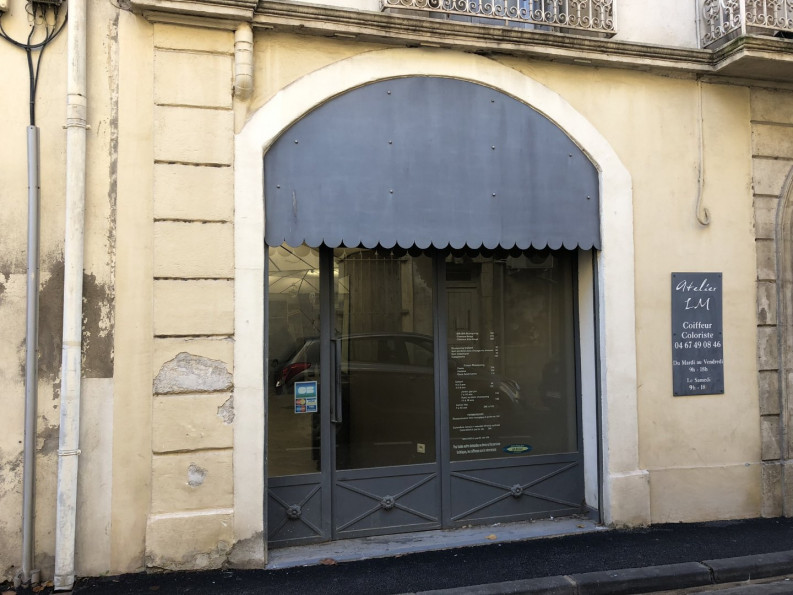 A vendre Beziers 341021460 Ag immobilier