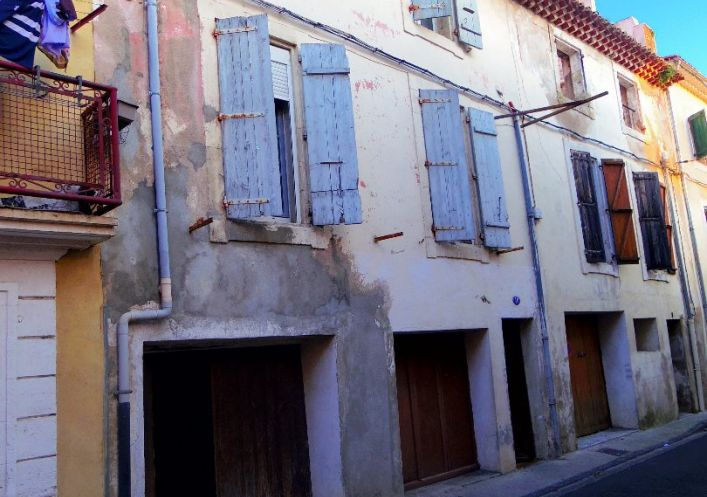 A vendre Beziers 341021463 Version immobilier