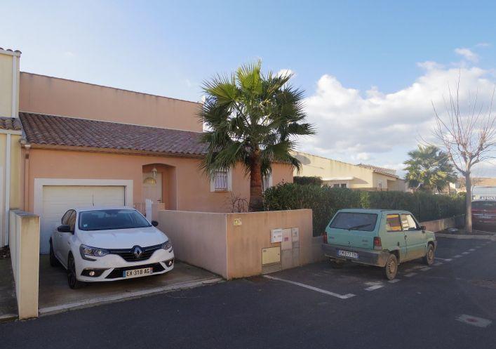 A vendre Nissan Lez Enserune 341021465 Version immobilier