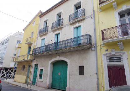 A vendre Beziers 341021477 Ag immobilier